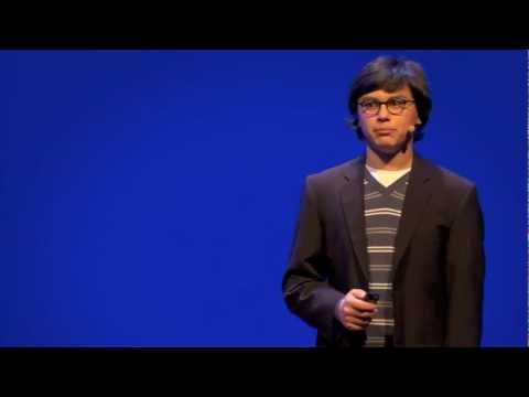 TEDxAthens 2011 - Clemens Guptara - Empowering youth, disrupting society