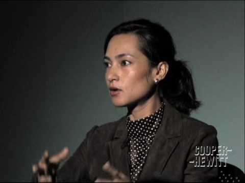 Cooper-Hewitt: Shahzia Sikander and Glenn Lowry in Conversation