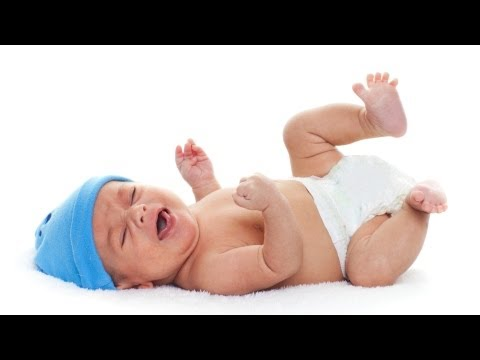 How to Handle Diaper Rash | Baby Care