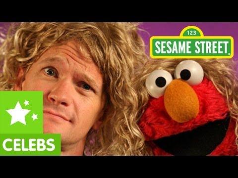 Sesame Street: Neil Patrick Harris - Curly