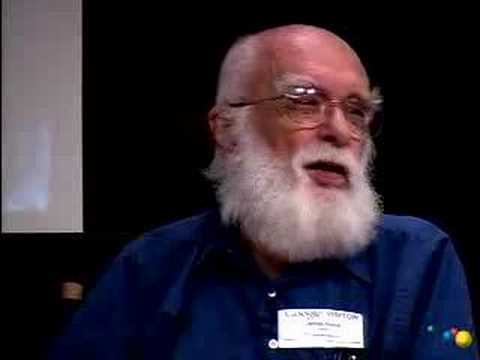 Authors@Google: James Randi