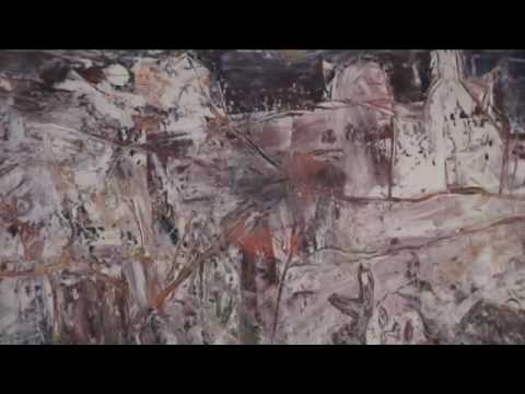 TateShots: Mark Haddon on Jean Dubuffet