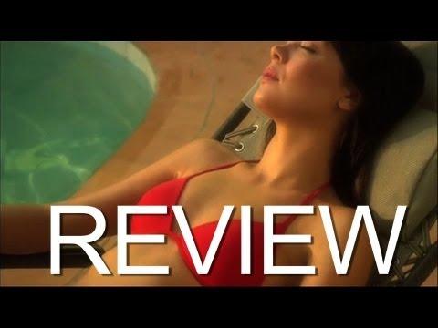 Crush Horror Trailer Review