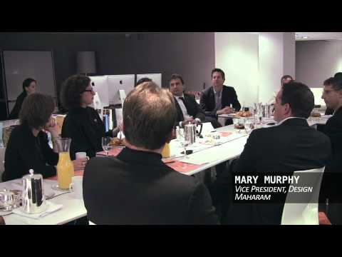 2011 Business of Design: Mary Murphy - Charles Eames on constraints