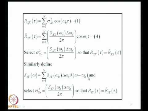Mod-07 Lec-28 Monte Carlo simulation approach-4