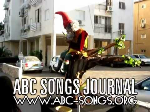ABC Song class rest & fun break, episode 3 by ABC songs journal