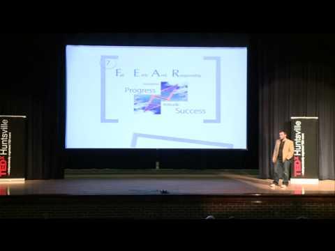 TEDxHuntsville - Glenn Clayton - 15 Lessons Business Can Teach Education