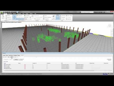 Factory Design Suite 2012 Workflow — Chapter 3: 3D Visualization & Analysis