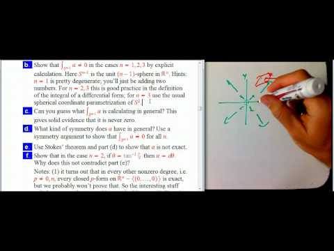 Intro to differential forms (part 45)