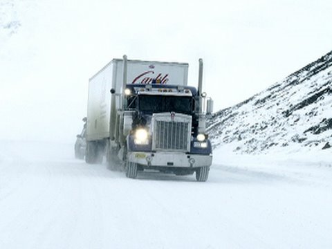 Ice Road Truckers: Into the Whiteout