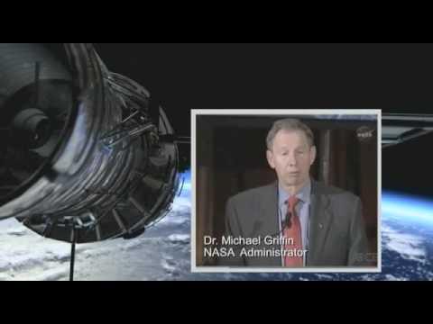 Last Visit to Hubble