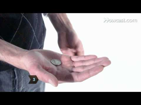 How To Do the 21 Cent Coin Trick