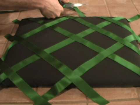 How to Make a French Memo Board