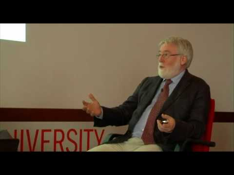 "VIU Lecture 2010 ""The Crisis of Modernity in China"" - Sean Golden - part 3"