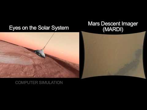 Digging Deep with NASA's Next Mars Lander