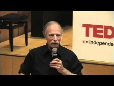 TEDxKrakow - Paul Mankiewicz - Integrating Ecosystems with Urban and Industrial Landscapes