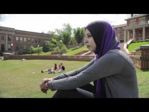 Meet 2011 Student Freedom Rider Doaa Dorgham