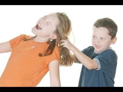 Disruptive Behavior Disorders | Child Psychology
