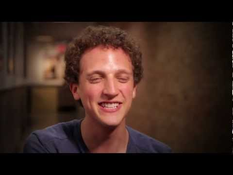 Broadway or Bust | Student Profile: Sam Shankman | PBS