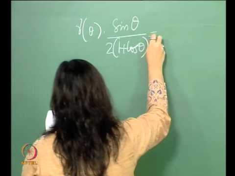 Mod-01 Lec-31 Lecture-31-Example Problem using Thin Airfoil Theory