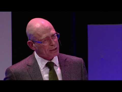 TEDxAmsterdam - Gary Carter - 11/20/09
