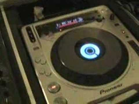 DJM-800 & CDJ-800, How to  change the tone, FX video 3.