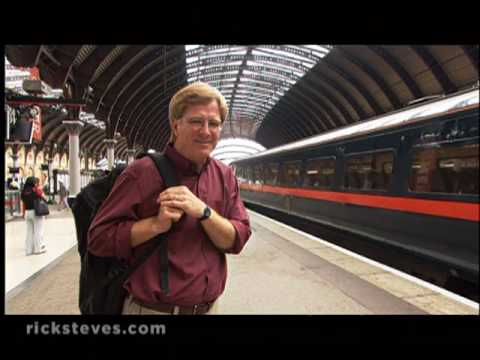 Rick Steves' Europe Outtakes: The Bloopers, Part 8