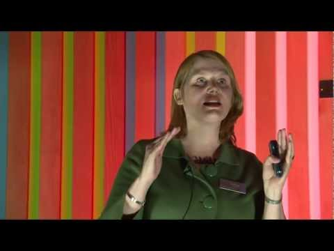 TEDxSussexUniversity - Lynne Murphy - American and British Politeness