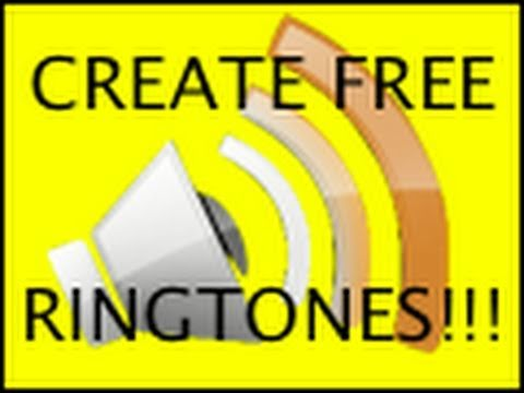 How to Create Ringtones for Your iPhone with Your iPhone for Free