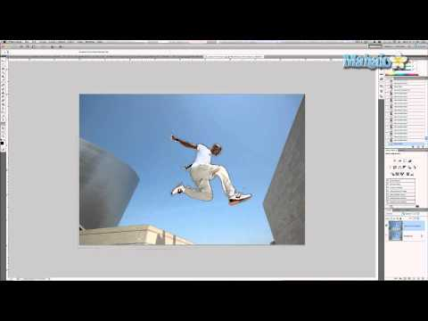 Photoshop Tutorial - Isolate Image