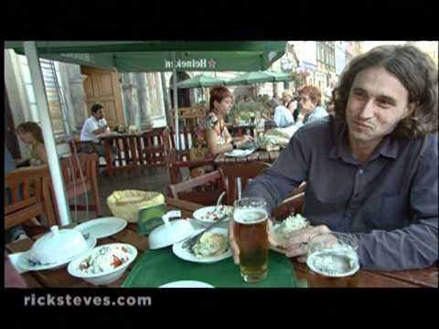 Rick Steves' Europe Outtakes: The Bloopers, Part 16