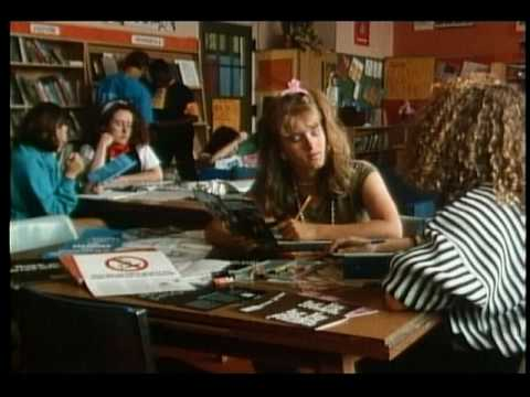 Degrassi Junior High: Sealed with a Kiss