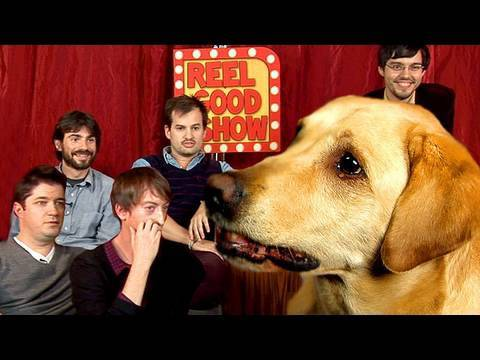 Talking Dog, Untucked Films, Sausage Fest : Reel Good Show