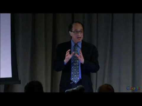 Authors@Google: Ray Kurzweil