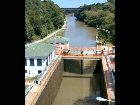 Erie Canal Images and Songs