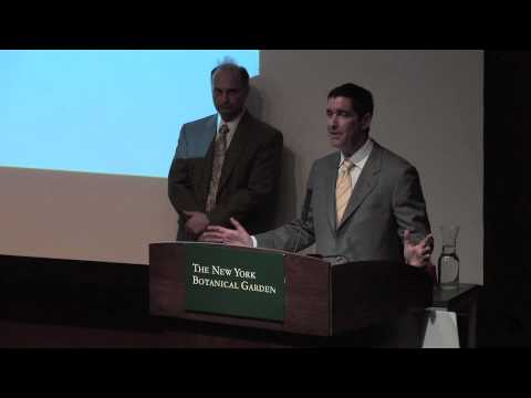 NY State Senator Jeff Klein Presents Home Gardening Grant at NYBG