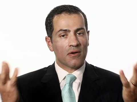 Vali Nasr: What is the nature of the Iranian threat?