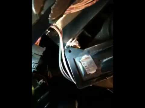 Volvo truck coolant leak