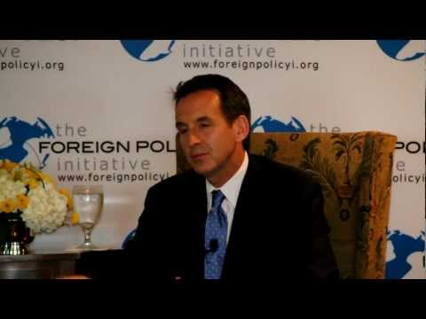 Peace Through Strength: A Conversation with Governor Tim Pawlenty (Part I)