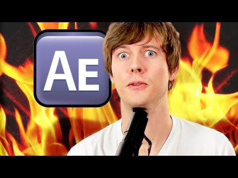 After Effects BASICS! Top tutorials on YouTube for After Effects : Friday Favorites