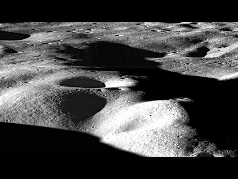 LRO's Diviner Takes the Moon's Temperature During Dec. 10 2011 Eclipse