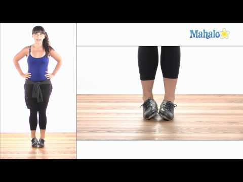 How To Do Slides in Tap Dance