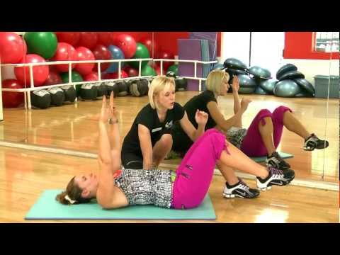 Posture Ab Training for Back Pain & Overall Health by Personal Trainer, The Hills Fitness Austin