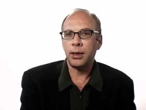 Jay Rosen on How To Digest News