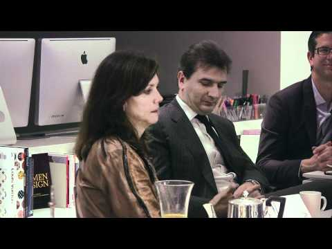 2011 Business of Design: Beth Comstock - Competition