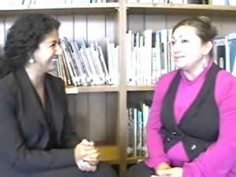 Olivia Calderon interviews 'Kindergarten to College' Parent (Español)