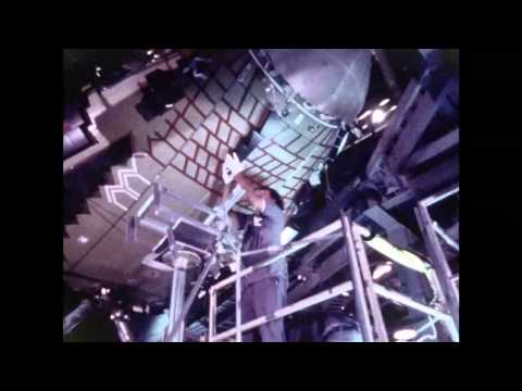 The Space Shuttle (Narrated by William Shatner)