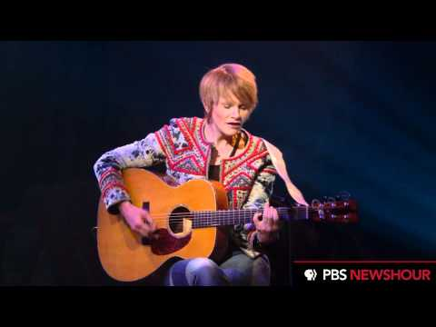 Shawn Colvin Sings 'Change Is on the Way'
