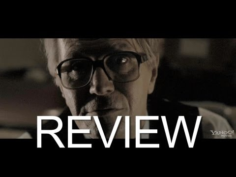 Tinker Tailor Soldier Spy Trailer Review