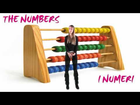 italian lesson 2 - determinative articles, numbers - girls4teaching.com